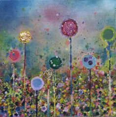 Magic Forests - Yvonne Coomber