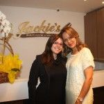 Inauguração Jackies Beauty Centre & Nail Bar