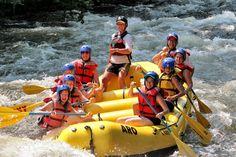 Bulgaria for adrenalin lovers