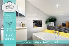 Mayfair House Worthing - Promo Seven