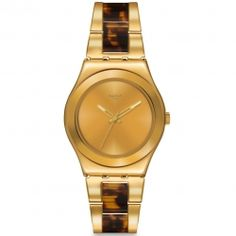 Swatch Irony Chicdream Golden YLG127G