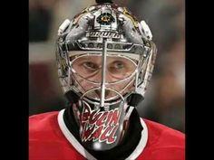Grand theft pucko - great hockey goalie saves - YouTube  #saves #hockey #goalie #nhl