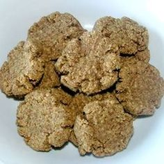 Doggie biscuits ii recipe allrecipes dog recipes pet cookies recipe for cats and dogs forumfinder Gallery