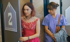 'Lady Bird' Is The Best-Reviewed Movie Of The Year & Here's Why That's A Bigger Deal Than You Realize