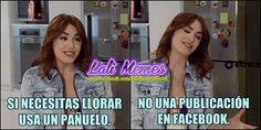 Los mejores memes de Lali Espósito - Imagen 5