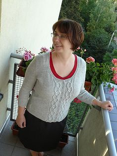 Ravelry: lilkaaa's Chimera Cardigan