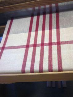 Towel polkagris 2-4 shaft