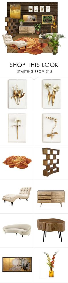 Thomas Mitchell Wall Art by fractallicious on Polyvore featuring interior, interiors, interior design, home, home decor, interior decorating, Noir, Moe's Home Collection, La Perla and Neiman Marcus
