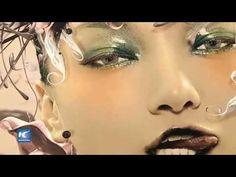 BELGICA   Expone Bélgica la mejor fotografía contemporánea china - YouTube (29 AGO 2016)