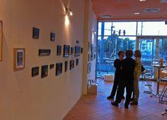 "Video: Opening Exhibition ""Naturally Nature"" - ""Natürlich Natur"""