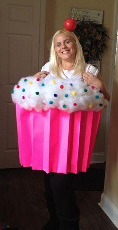 karnevalskostüme basteln selbstgemachte kostüme kleiner kuchen
