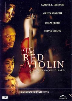 The red violin dvd - Google zoeken