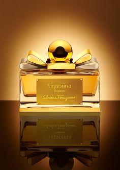 #Perfumy Signorina Eleganza by Salvatore Ferragamo http://luxxx.pl/unikalna-edycja-signorina-eleganza-by-salvatore-ferragamo/