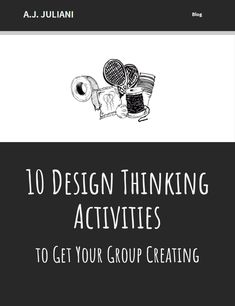 I believe adults are just as creative and need experiences to create, design, and make together as our kids do. Design thinking provides a great struc… - Parenting