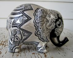 Lucky Elephant Bank