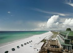 """Best kept secret in Destin, FL.....the Henderson Park Inn, an upscale boutique hotel with a private, secluded beach!  One of our """"treasures""""!"""