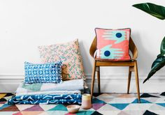 Patterns for the Home with Arro Home