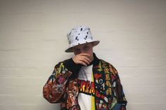 Yung Lean - 25 Under 25: The Young Leaders of Style 2015 | Complex UK