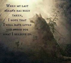 Old Norse Proverbs and Sayings we've heard passed down from generation to generation often presents a vivid account of Norse myth as well as life lessons. Wisdom Quotes, True Quotes, Great Quotes, Quotes To Live By, Motivational Quotes, Inspirational Quotes, Phrase Cute, Lone Wolf Quotes, Viking Quotes