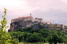 Schloss Riegersburg, Österreich