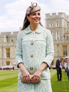 Snij de taart maar aan! Vandaag zijn Prins William en Catherine Kate Middleton alweer twee jaar getrouw...