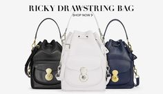 Handbags - Shoes & Accessories - RalphLauren.com