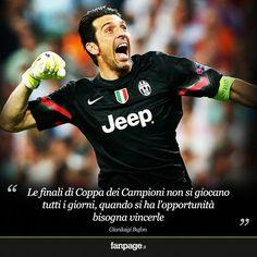 Gigi #Buffon #Juventus