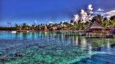 Places To Visit Before You Die Tahiti French Polynesia
