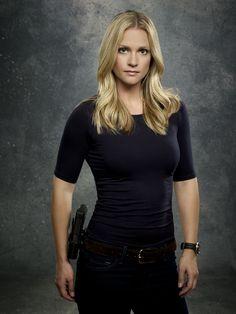 """Criminal Minds - Jennifer """"JJ"""" Jareau is a Supervisory Special Agent. She served…"""