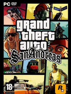 GTA SAN ANDREAS EXTREME EDITION FULL FREE DOWNLOAD   GTA San Andreas : Extreme Edition Free Download    Grand Theft Auto: San Andreas is the fifth installment of the game  Grand Theft Auto . Publishers company Rockstar Games ( Eng. Rockstar Games ) a game was released in 2004 . the console or in 2005 . the computer.    Map of the game is based on the fictional country of the USA  San Andreas  consisting of three Californian city of Los Santos ( Los Angeles ) and San Fiera ( San Francisco )…