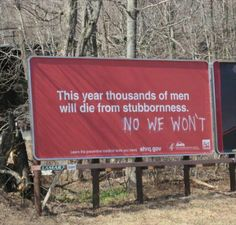 Stubborness