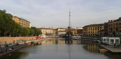 Darsena, Milano