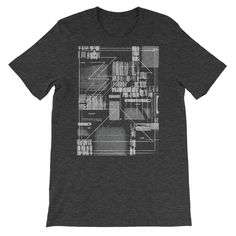Wall of Sound by Teeztees. Wall Of Sound, Shirt Ideas, Unisex, Music, Clothing, Mens Tops, T Shirt, Design, Style