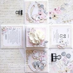 Exploding boxes and workshops by Magda Łuczak Wedding Pins, Wedding Cards, Christmas Couple, Magic Box, Exploding Boxes, Explosion Box, Wedding Scrapbook, Pop Up Cards, Save The Date