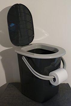 Toilettes sèches camping bateau caravaning campingcar jardin neuf http://www.amazon.fr/dp/B00PLP05Q8/ref=cm_sw_r_pi_dp_CbPlvb0VD72X1