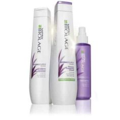 Free Sample of Matrix Biolage Haircare Products. explore new line. take little quiz and at the end you can request your free sample