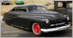 1950 Mercury - Sexy