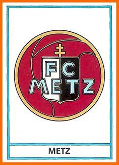 Logo du FC Metz