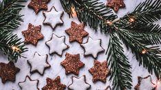 Recepty a blog o sladkém životě bez cukru • CukrFree.cz Lchf, Gingerbread Cookies, Baked Goods, Christmas Holidays, Food And Drink, Baking, Pastries, Low Carb, Blog