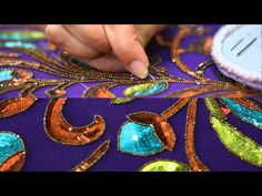 SCHIAPARELLI Haute Couture Fall/Winter 2014-15 - The making of (1/6) - YouTube