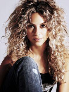 Curl envy!!!!                                                                                                                                                                                 More