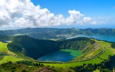 A detailed itinerary of São Miguel made by an azorean to enjoy a island road trip to the fullest. WARNING: possible urge to book tickets to Azores!