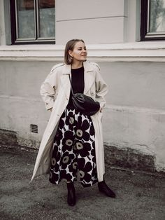 Pants Style, Marimekko, Graphic Design Posters, Oslo, Fashion Pants, Winter Outfits, Sequin Skirt, Floral Prints, Passion