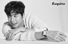 """Park Hae Jin, star of the hilarious """"Man To Man"""", spoke with Esquire for their June issue and said he considers himself a pacifist. He also thinks """"Man To Man"""" is getting mo… Park Sung Woong, Park Hye Jin, Asian Actors, Korean Actors, Yong Pal, Ahn Jae Hyun, Lee Bo Young, My Love From The Star, Joo Won"""