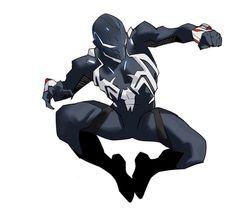 Spiderman Art, Amazing Spiderman, Superhero Characters, Comic Book Characters, Marvel Art, Marvel Heroes, Character Concept, Comic Character, Marvel Drawings