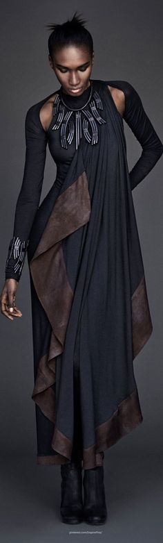 Urban Zen Evolution Collection | The House of Beccaria~ WHOA!! Love it!!!: