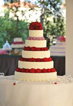 Torta Nuziale - Wedding Cake