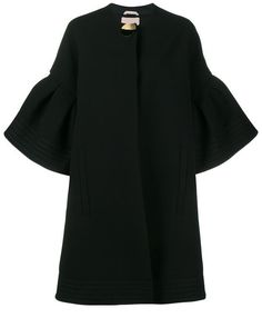 ROKSANDA Darcey Crepe Coat