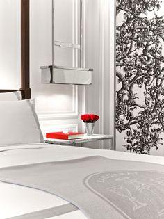 Gilles&Boissier - 2015 - Baccarat Hotel - New-York