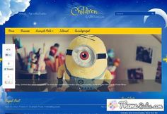 Children - http://themesales.com/smthemes-children/